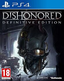 Dishonored Definitive Edition (PlayStation 4) [