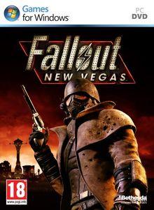 Fallout New Vegas Game PC [UK-Import] [Windows XP]