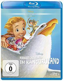 Bernard & Bianca 2 - Im Känguruland - Disney Classics [Blu-ray]