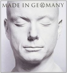 Made in Germany 1995 - 2011 - Best Of (2CD Special Edition inkl. Best-Of Remixes-CD)