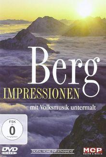 Various Artists - Bergimpressionen