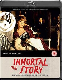 Immortal Story [Blu-ray] [UK Import]