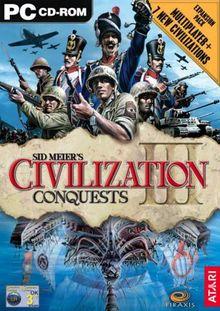 Sid Meier's Civilization III - Conquests