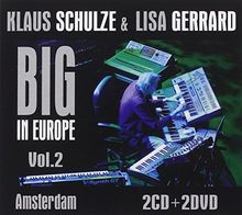 Big in Europe Vol.2 (2CD+2DVD)