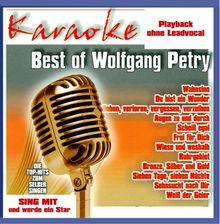 Best of Wolfgang Petry - Karaoke