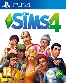 The Sims 4 (PS4) (New)