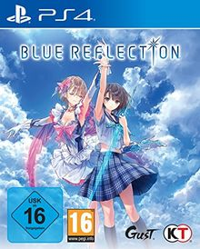 Blue Reflection - [PlayStation 4]