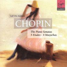 Virgin De Virgin: 2 For 1 - Klavierwerke von Chopin