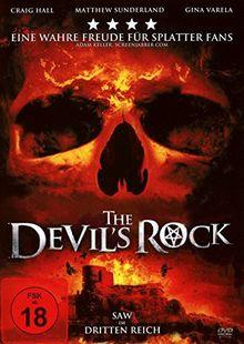 The Devil's Rock - Kinofassung