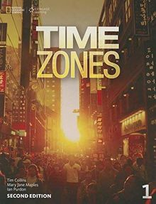 Time Zones 1: Student Book