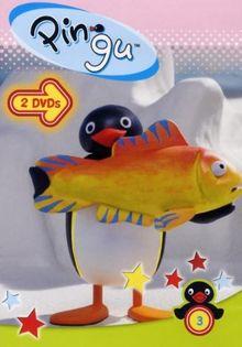 Pingu - Vol. 3 (2 DVDs)