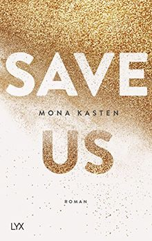 Save Us (Maxton Hall Reihe, Band 3)