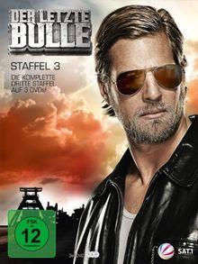 Der letzte Bulle - Staffel 3 [3 DVDs]