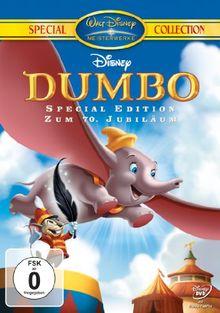 Dumbo - Zum 70. Jubiläum (Special Collection) [Special Edition]