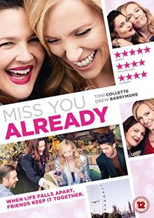 Miss You Already [DVD] [2015] [UK Import]