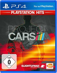 Project Cars - PlayStation Hits - [PlayStation 4]