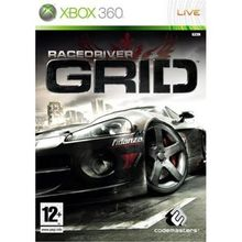 Race driver grid classic [FR Import]