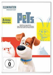 Pets (Illumination)