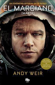 El marciano / The Martian (MAXI)