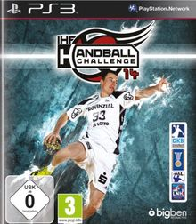 IHF Handball Challenge 14 - [PlayStation 3]