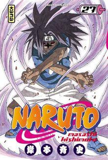 Naruto, Tome 27 :