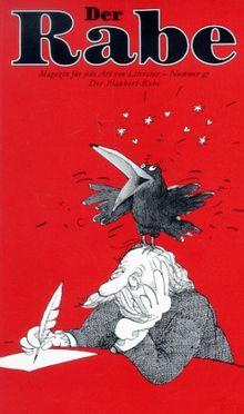 Der Rabe, Nr.47, Der Flaubert-Rabe