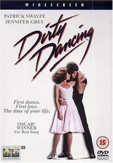 Dirty Dancing (UK-Import)