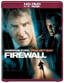 Firewall [HD DVD]