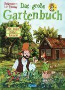 Pettersson und Findus. Das große Gartenbuch. Mit vielen tollen Rätseln