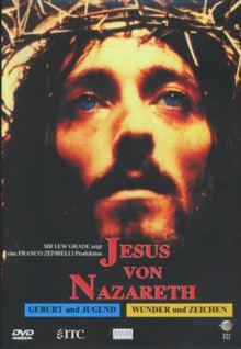Jesus von Nazareth [2 DVDs]