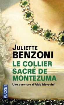 Le Collier Sacre De Montezuma