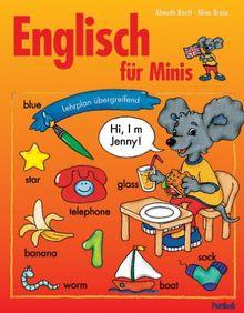 Englisch für Minis