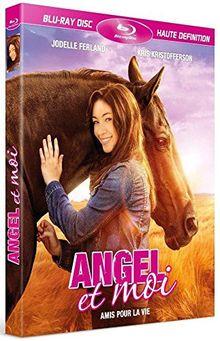 Angel et moi [Blu-ray] [FR Import]