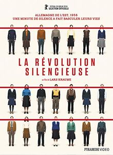 La révolution silencieuse [FR Import]