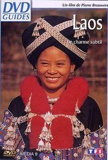 DVD Guides : Laos, le charme subtil [FR Import]