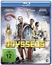 Der Sieg des Odysseus [Blu-ray]