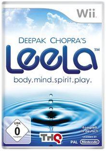 Deepak Chopra's Leela - Meditation und Entspannung