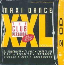 Maxi Dance Xxl 4