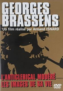 Georges brassens - Coffret 2 DVD [FR Import]