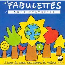 Les Fabulettes Anne Sylvestre
