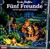 Fünf Freunde - CD / Fünf Freunde - und die Jagd auf den Smaragd