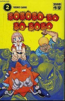 Bobobo-bo Bo-bobo, Tome 2 :