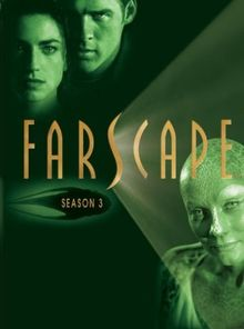 Farscape - Season 3 [8 DVDs]