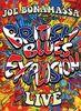 Joe Bonamassa - British Blues Explosion Live [2 DVDs]