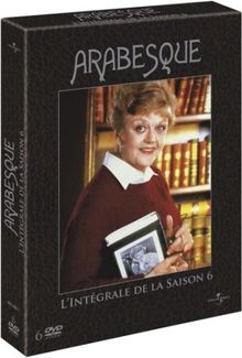 Arabesque, saison 6 [FR Import]