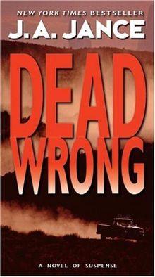 Dead Wrong (Joanna Brady Mysteries)