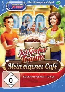 Jo's großer Traum - Mein eigenes Café