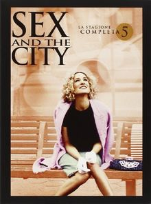 Sex and the city Stagione 05 [2 DVDs] [IT Import]