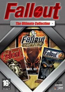 Fallout - The Ultimate Collection