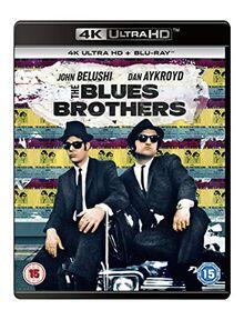 Les Blues Brothers [Blu-Ray] [Region Free] (IMPORT) (Keine deutsche Version)